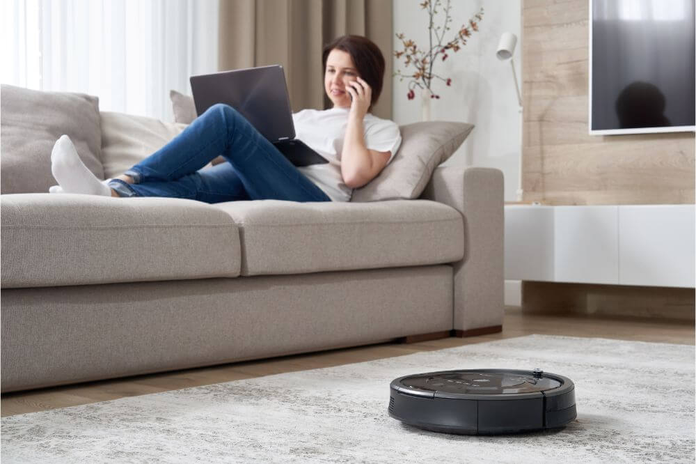 What Does a Robot Vacuum Cleaner Do?